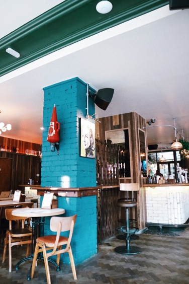 The Patron - Nothern Quarter, Manchester