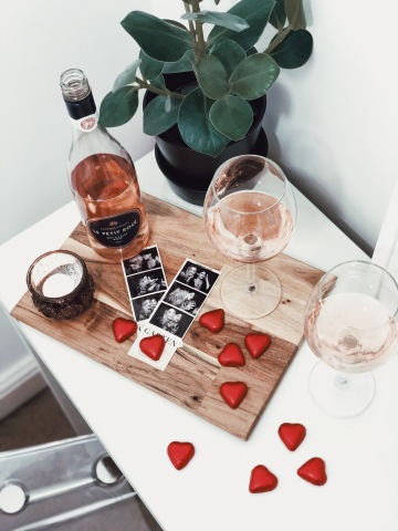 Valentines Sample